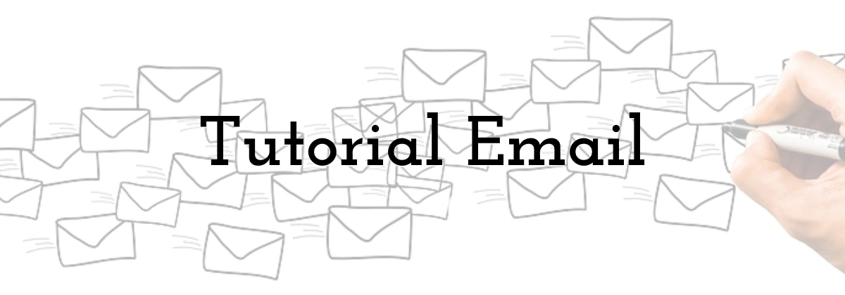The Educational/Tutorial Email