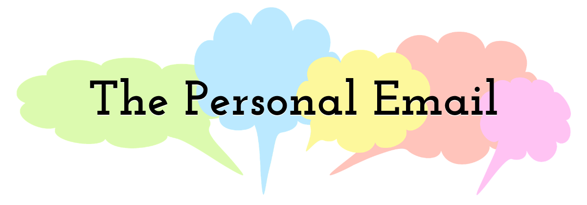 The Personal Email