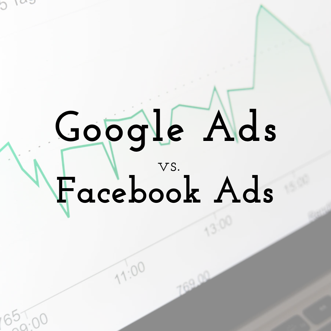 Google Ads vs. Facebook Ads: Which is Suitable for Generating more Traffic on Your Site?