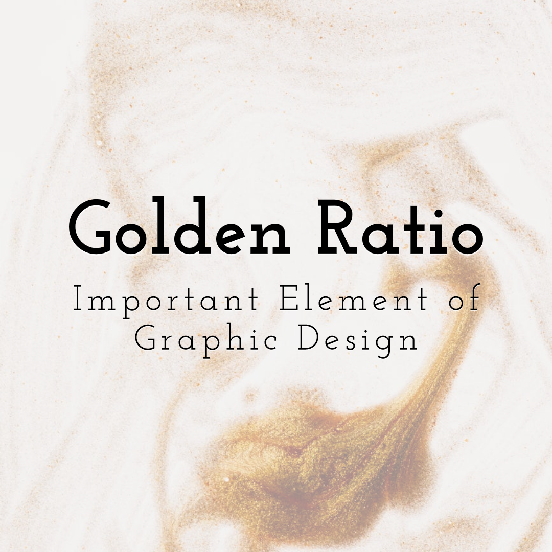 Why the Golden Ratio is an Important Element of Graphic Design