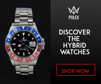 Hybrid Watches Letterboard Ad Design  Template