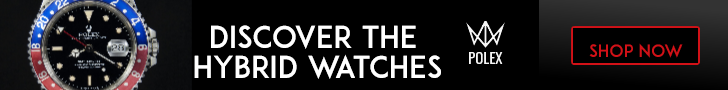 Hybrid Watches Letterboard Ad Animation  Template