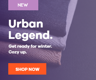Fashion Clothes Promotion Sale Banner Design  Template