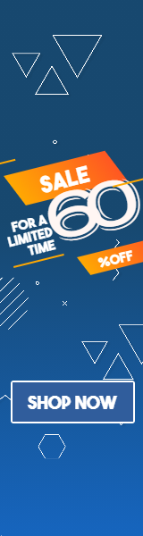 Sale Banner Animation  Template