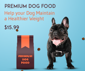 Dog Food Premium Pet Food