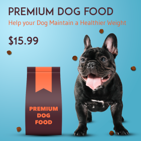 Dog Food Premium PtFood