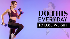Youtube Fitness Training Workout At Home Lose Weight Thumbnail
