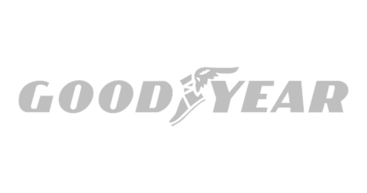 Goodyear's Logo Design