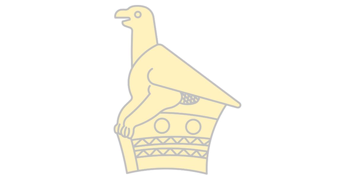 Great Zimbabwe Bird