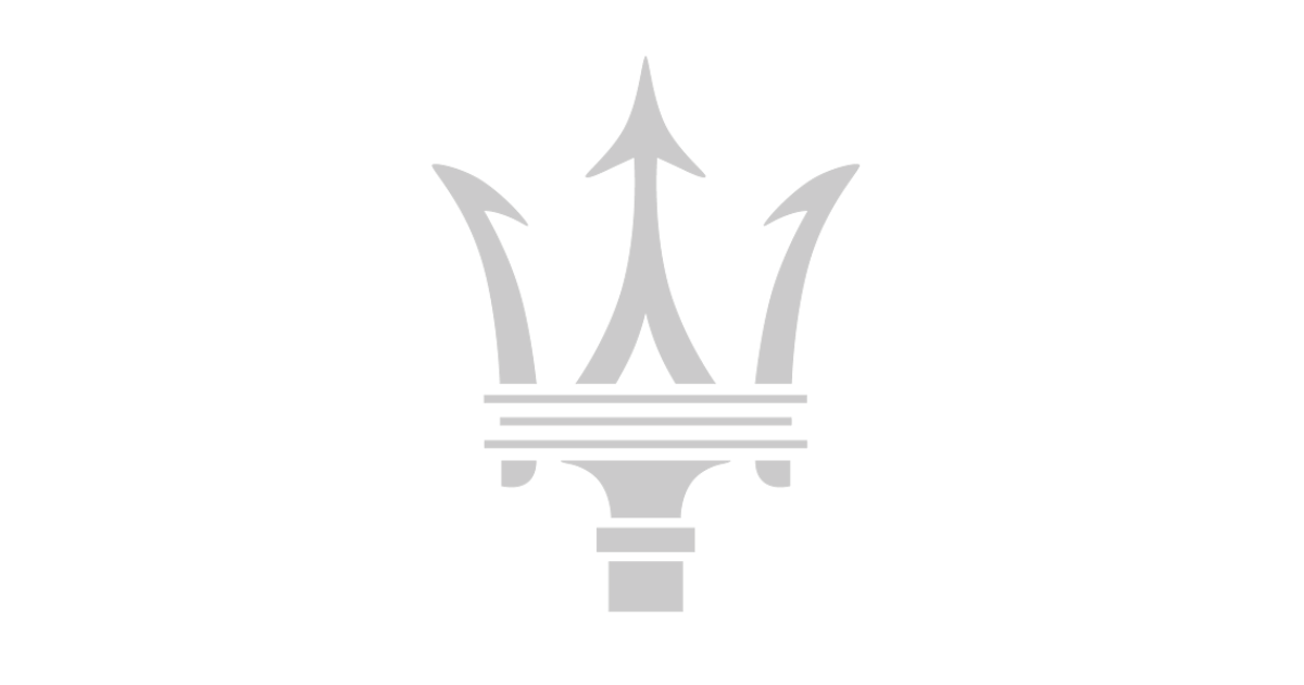 The Maserati Logo