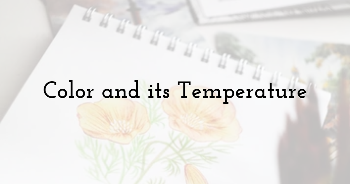 Color and its Temperature