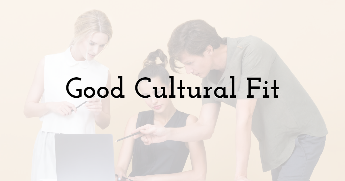 Is The Outsourcing Company A Good Cultural Fit For My Business And Clients? What Does Their Company Culture Say About Them?