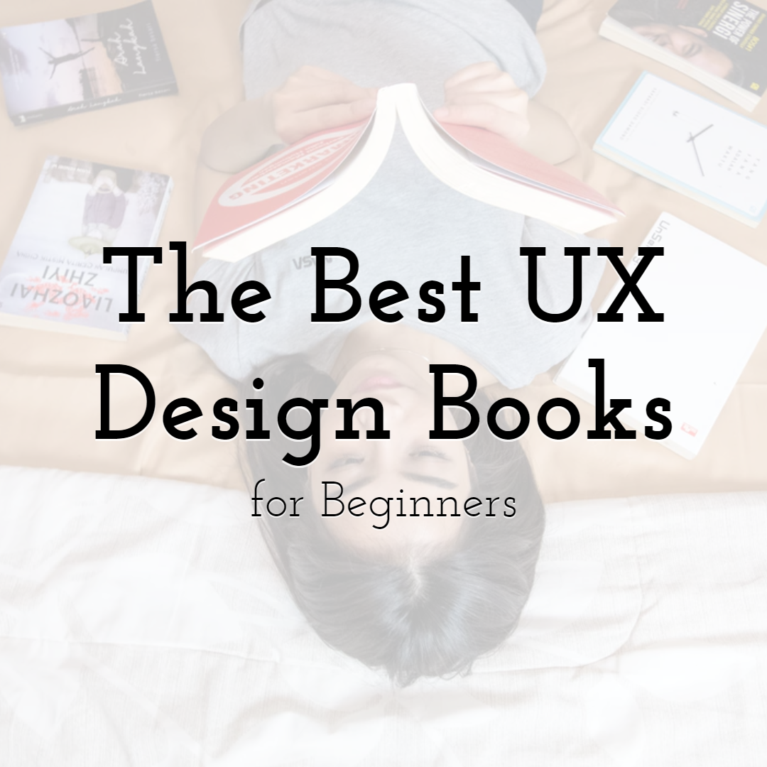 The Best UX Design Books for Beginners