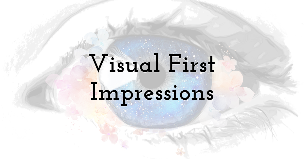 Visual First Impressions