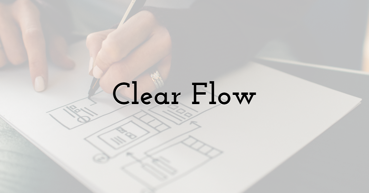 Clear Flow