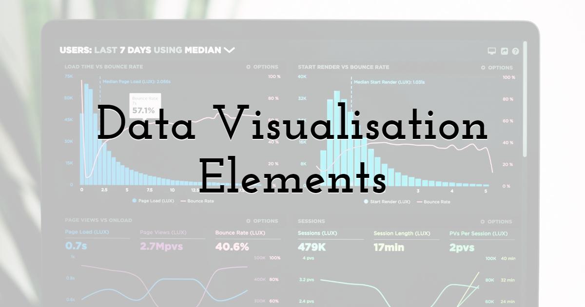 Data Visualisation Elements