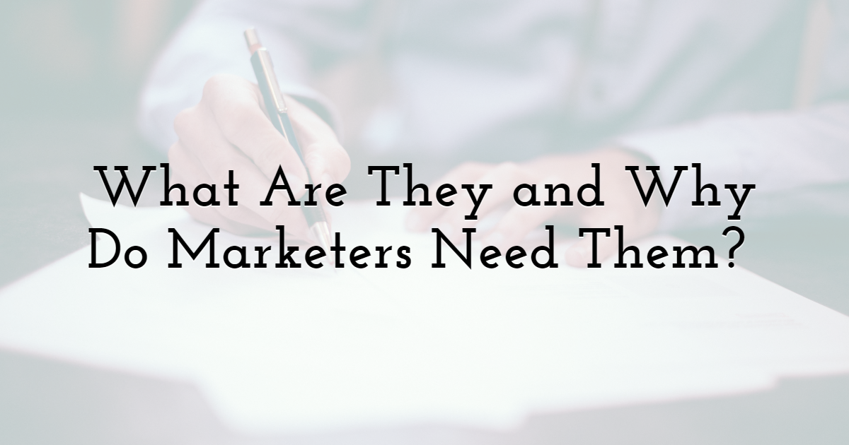 What Are Email Marketing Templates and Why Do Marketers Need Them?