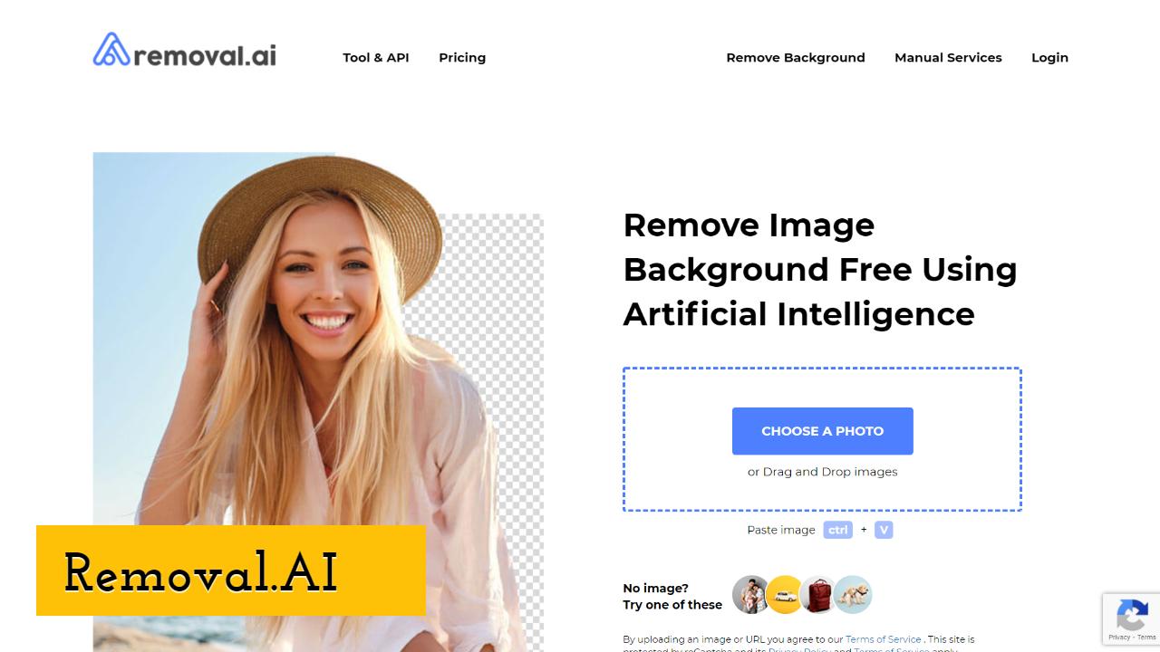 Removal.AI