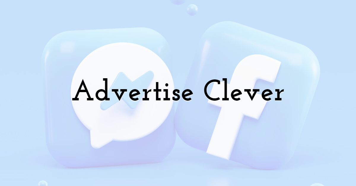 Advertise Clever