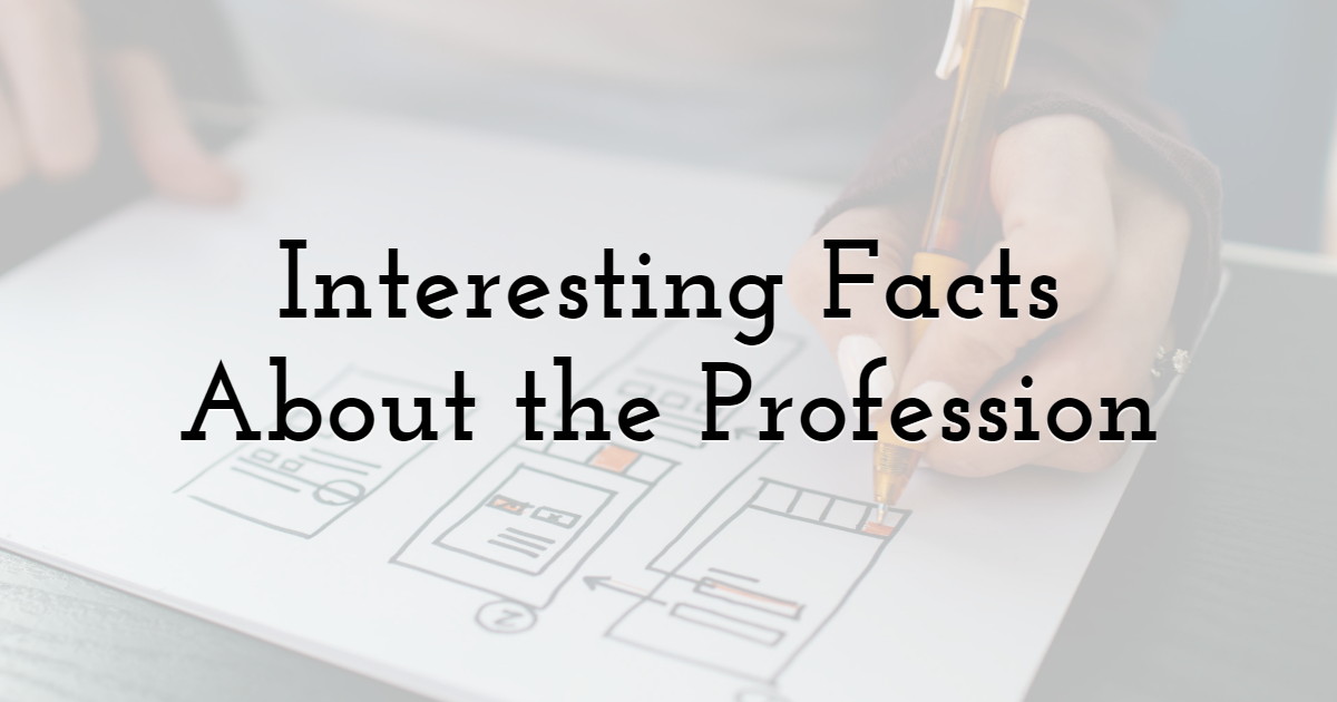 Interesting Facts About the Profession of a Graphic Designer