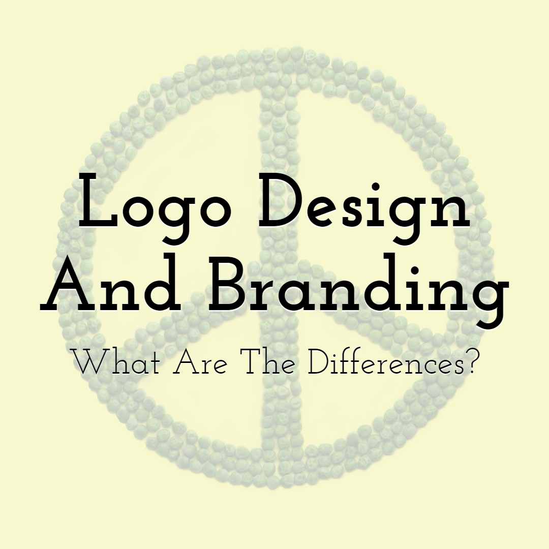 What's the Difference Between Logo Design and Branding?