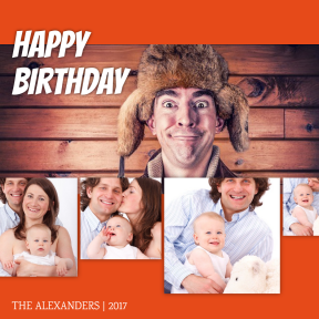 Aniversary template easy to customize - #anniversary #funny #poster
