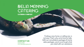 Call to action catering company design template layout -#calltoaction #catering #food #business #poster #consulting