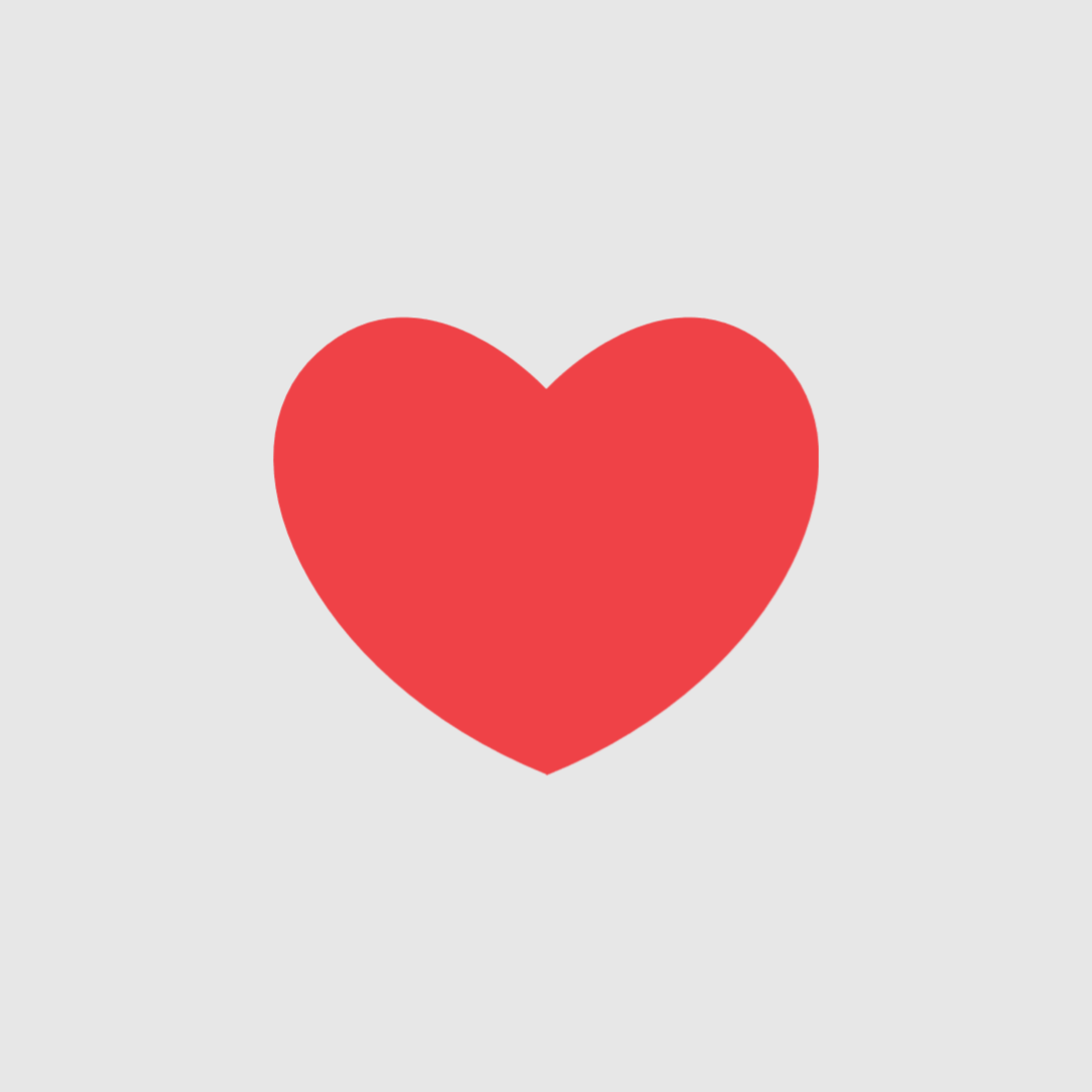 My HeartBeat - Animated Shape #Simple Animation  Template