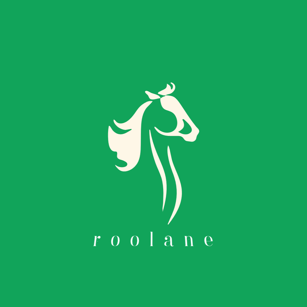 Logo Design - #Branding #Logo #horse Animation  Template