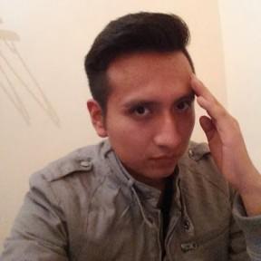Isaac Garcia Hernandez