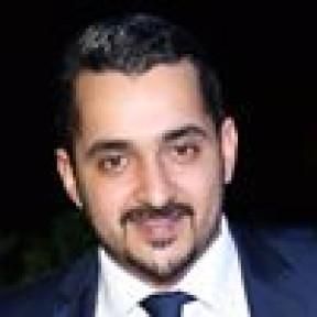 Ahmed Barakat
