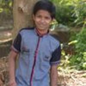 Purushotham Sirasapalli