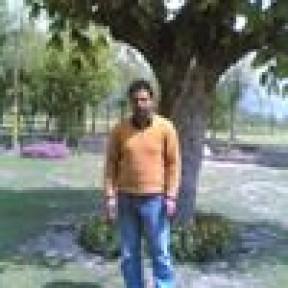 Mir Parvez Ahmed