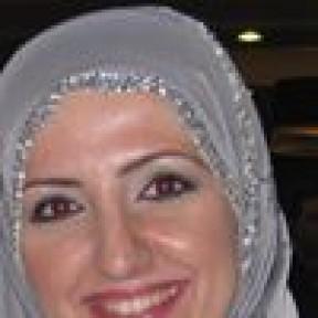 Rasha Jaber